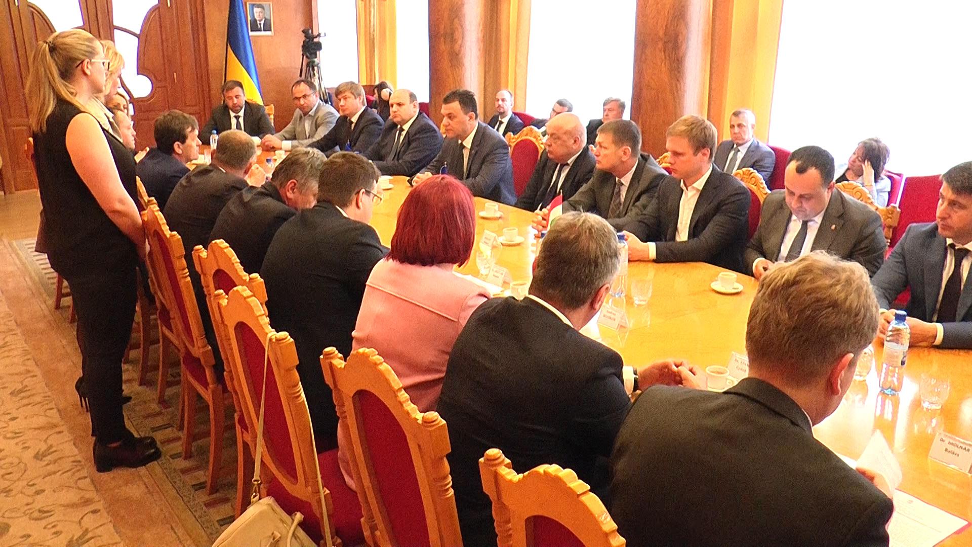 Рамкова угода як новий інструмент співпраці з Євросоюзом (ВІДЕО)