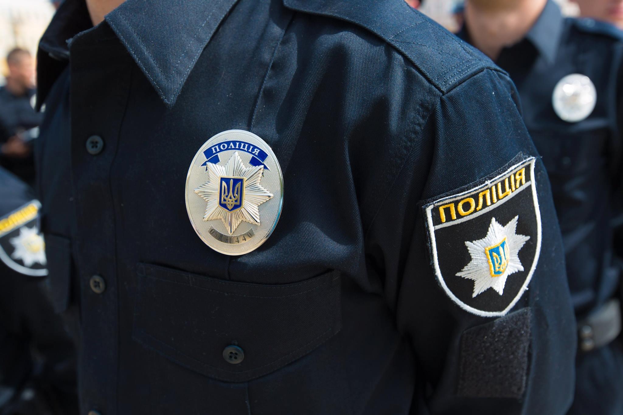 На Закарпатті за добу затримали чотирьох нетверезих мотоциклістів