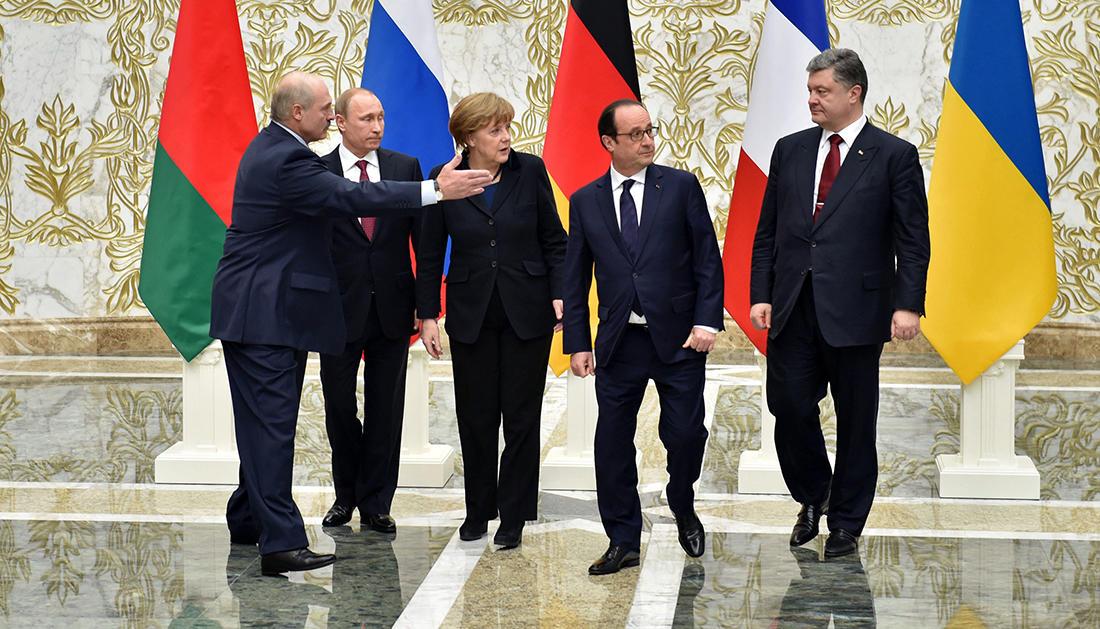 Чи можливий діалог Києва з ОРДО і ОРЛО?
