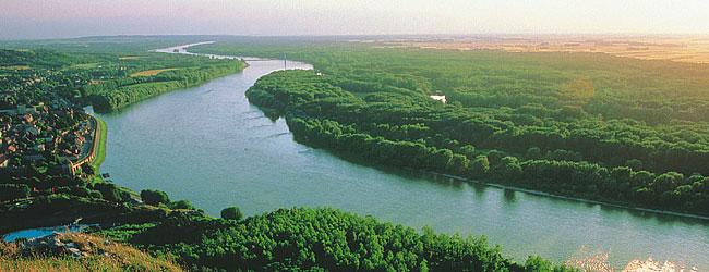 Тячівці та румуни разом відзначать День Дунаю