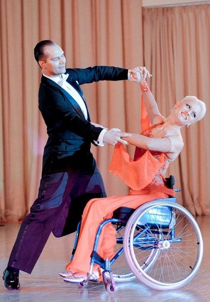 На фесті в Хусті зберуться танцюристи з обмеженими можливостями