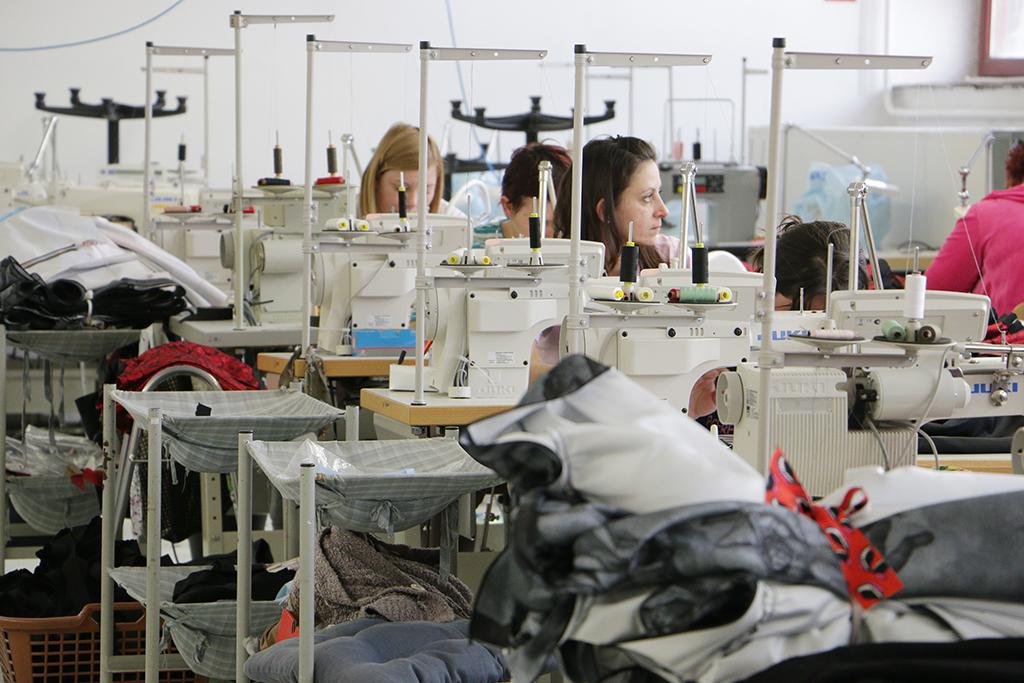 Європейські підприємства не сприймають українських як конкурентів