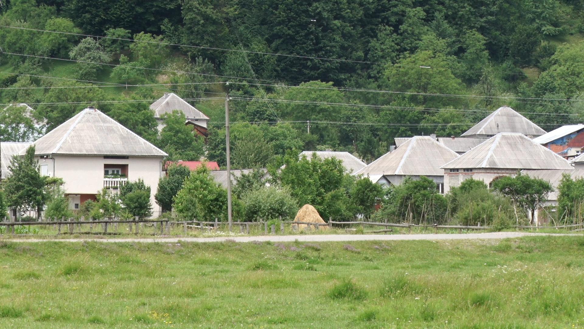 Хустське село Березово на Закарпатті збільшиться (ВІДЕО)