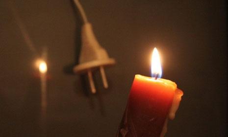 В Ужгороді можуть відключати світло