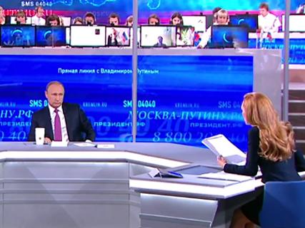 Путін: Медведчук — гарячий прихильник незалежності України і її федеративного устрою (ВІДЕО)