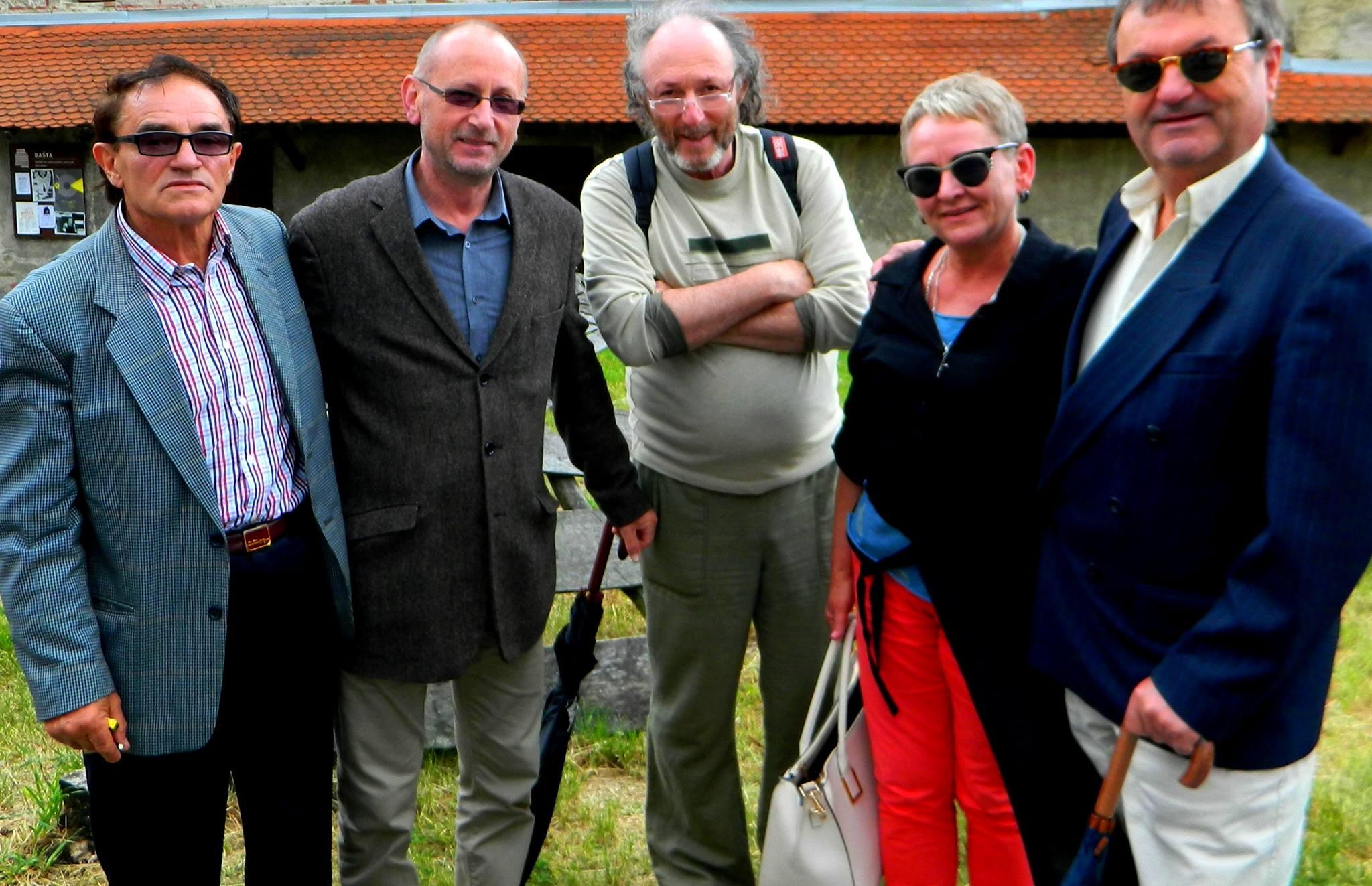 Делегація із Закарпаття відвідала фестиваль в Словаччині