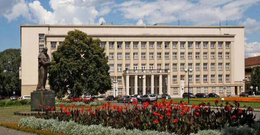 Закарпаття – у першій п'ятірці рейтингу інвестиційної ефективності регіонів України