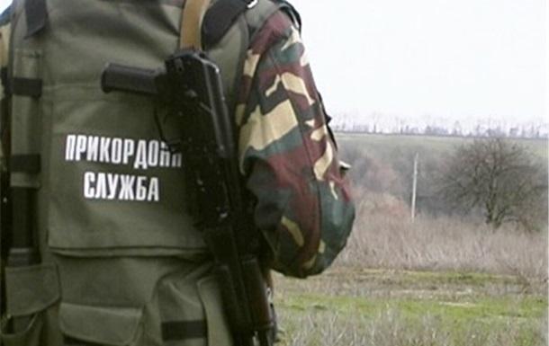 Чопські прикордонники затримали контрабанду цигарок