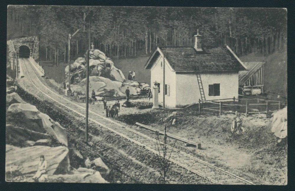 Історія німецьких переселенців Рахівщини