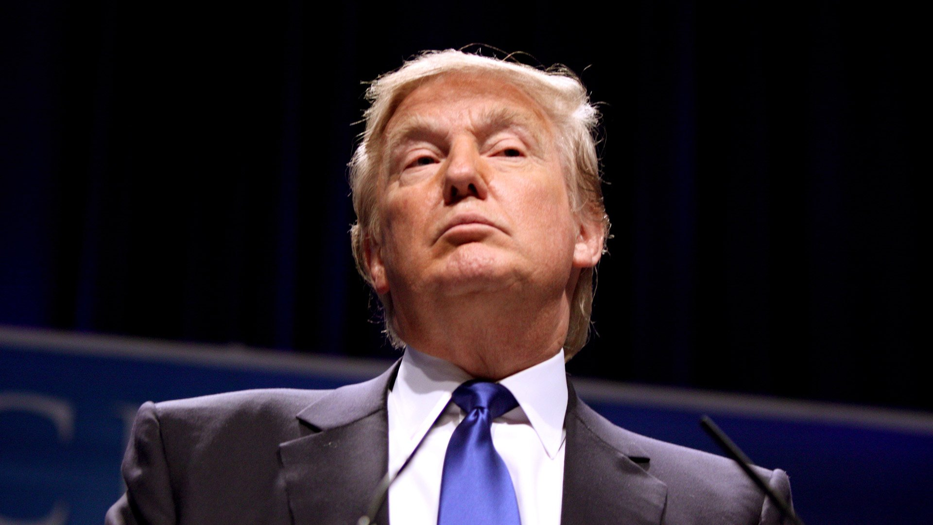Трамп заявив про спроби України саботувати його виборчу кампанію
