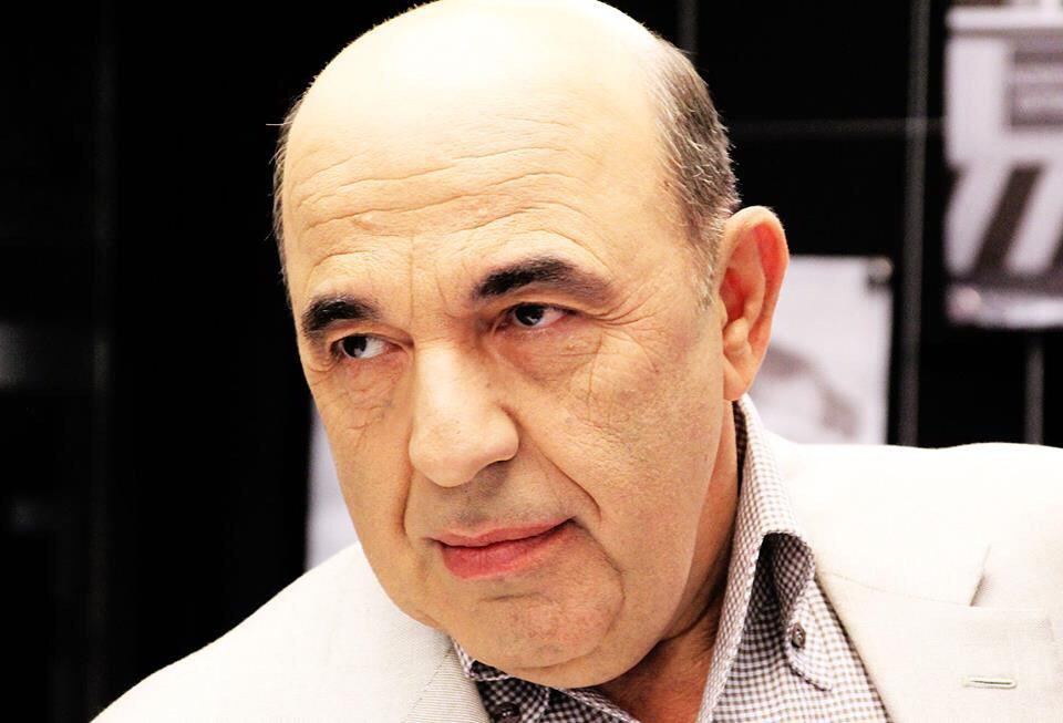 Рабинович пообіцяв блокаду будинків депутатів Льовочкіна і Скорика ріднею політв'язнів
