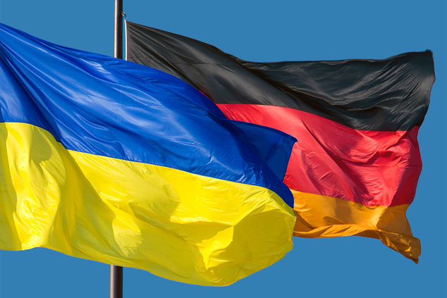 На зміну «грузинському десанту» на Україну їдуть німецькі легіонери