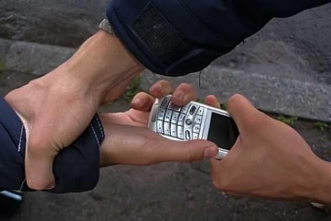Іршавська поліція розслідує справу по вимаганню