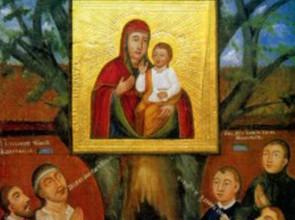 У церкві на Тячівщині є чудотворна ікона та цілюща криниця