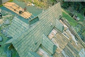 У Синевирі відновлюють унікальний музей лісосплаву