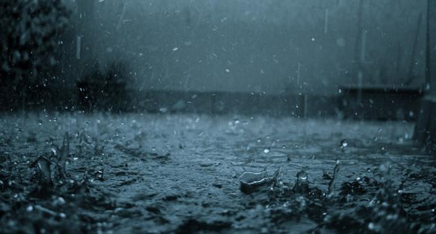 Прогноз погоди на Закарпатті: місцями короткочасні дощі та грози