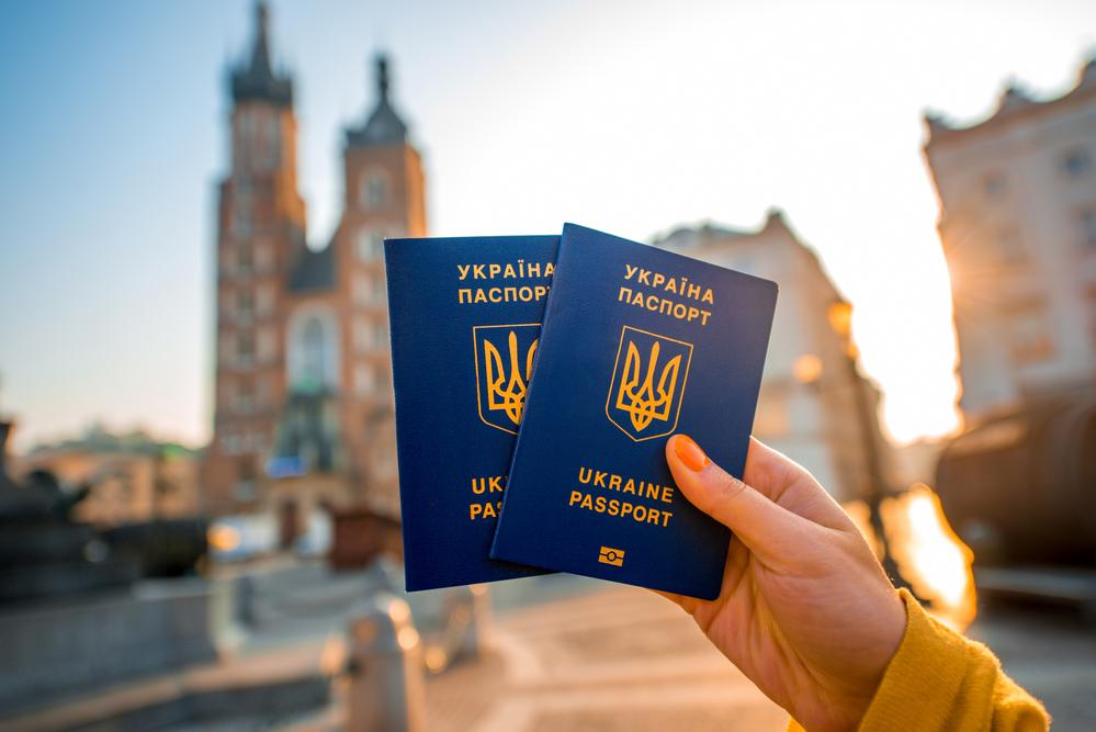 Українці зможуть відвідувати без віз ще одну країну
