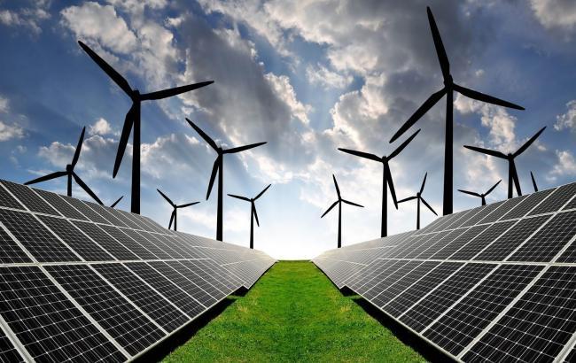 Сонячна енергетика: досвід Дніпропетровщини і Закарпаття (ФОТО)