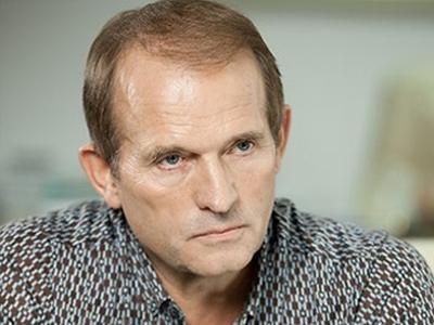 Медведчук розповів про пропозиції по обміну в форматі «309 НА 87»