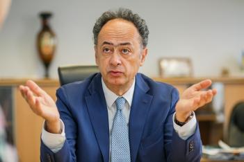 ЄС поки не до обговорення теми членства України, — дипломат
