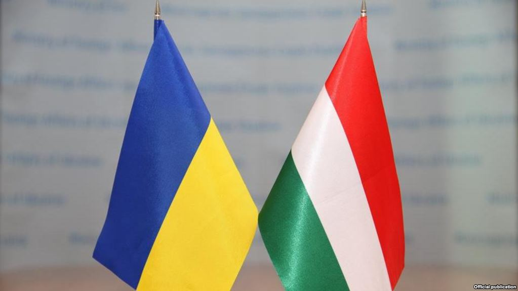 Угорщина оголошує дипломатичну війну Україні через закон про освіту