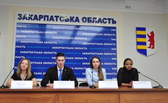 Ужгород прийматиме масштабний фестиваль національних культур