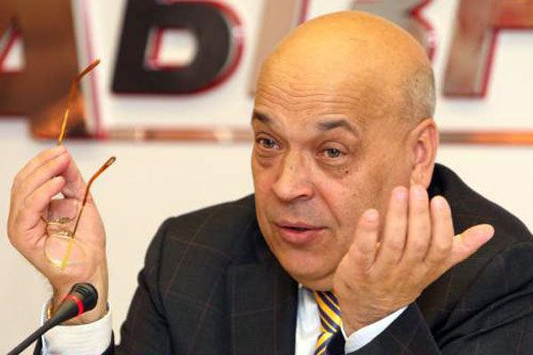 Закарпатьский губернатор — серед лідерів у рейтингу голів облдержадміністрацій (ІНФОГРАФІКА)