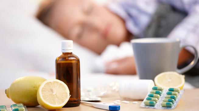Яких різновидів вірусного грипу варто остерігатись закарпатцям