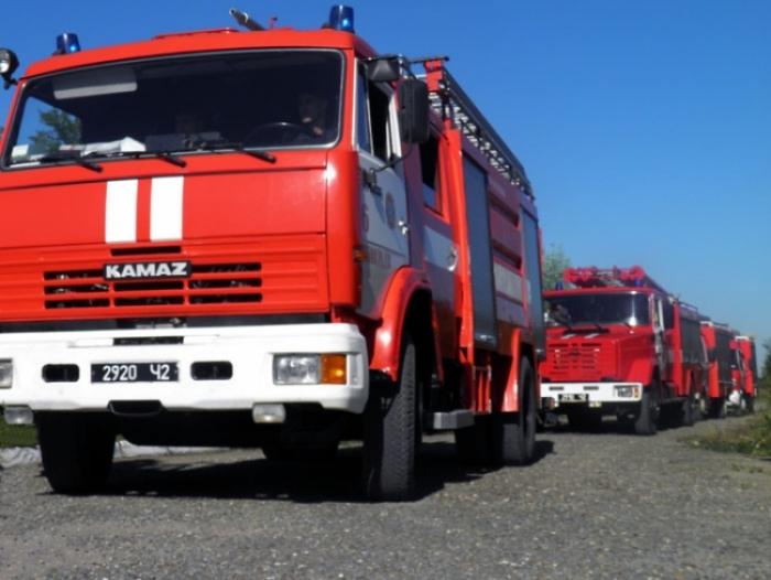Рятувальники ДСНС Закарпаття переходять на посилений режим несення служби