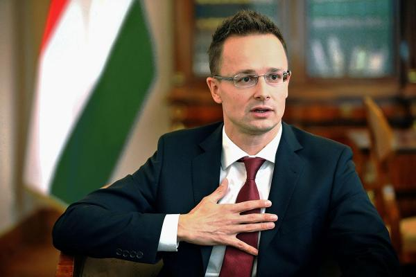 Угорщина буде просити владу Євросоюзу ввести санкції проти України