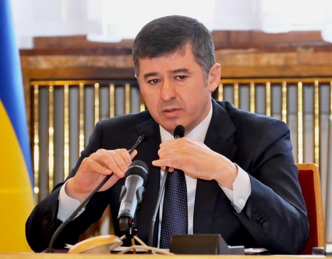 Генеральна прокуратура відкрила кримінальне провадження проти закарпатського нардепа Івана Балоги