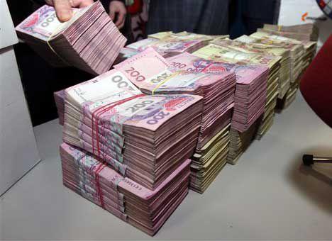 У місцевих скарбницях Закарпаття – понад 314 млн грн єдиного податку