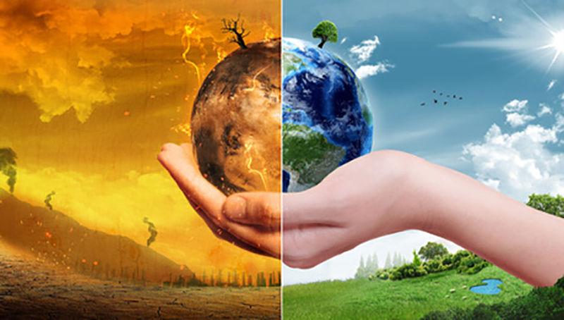 НПП «Зачарований край» про Міжнародний день по зменшенню небезпеки лих