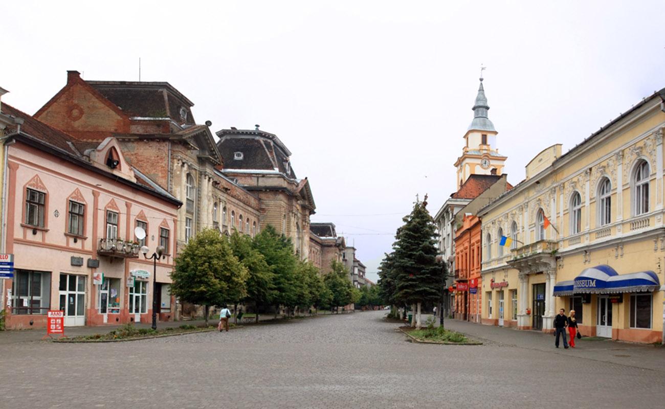 Берегово: 8 причин відвідати особливий куточок України