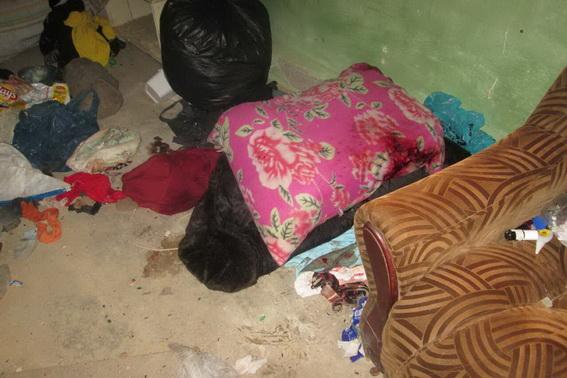 Тячівські поліцейські розслідують трагічний випадок у смт.Буштино