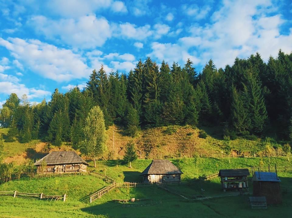 Колочава: музей під відкритим небом, — селище 10 музеїв