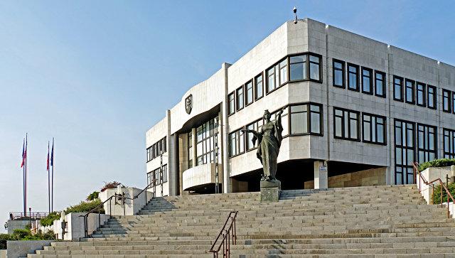 Словацький парламентар зробив «різкий випад» в бік України