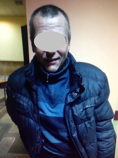 У Чопі прикордонники затримали злочинця, розшукуваного у Словенії