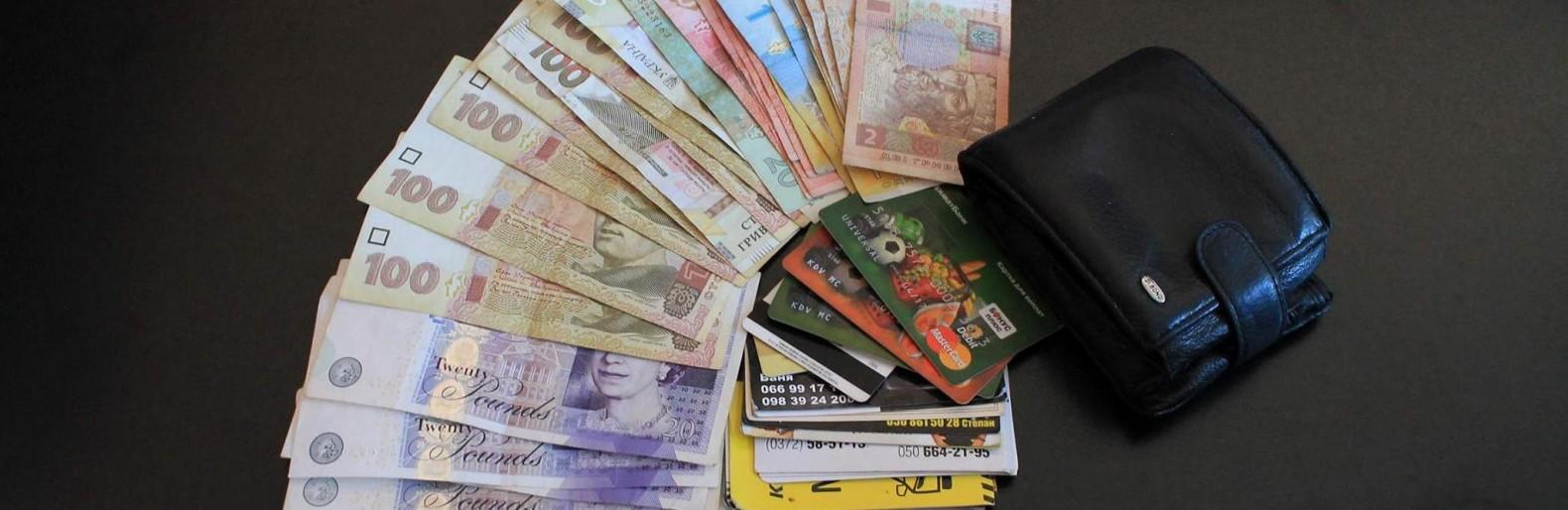 Ужгородська поліція встановила особу викрадачки гаманця з сумки клієнтки взуттєвого магазину