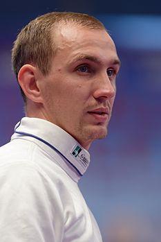 На Закарпатті найкращому фехтувальнику України Анатолію Герею коштом обласного бюджету придбають квартиру