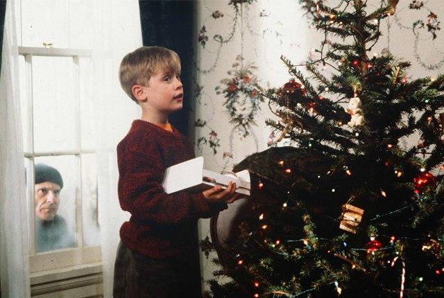 120 Різдвяних фільмів