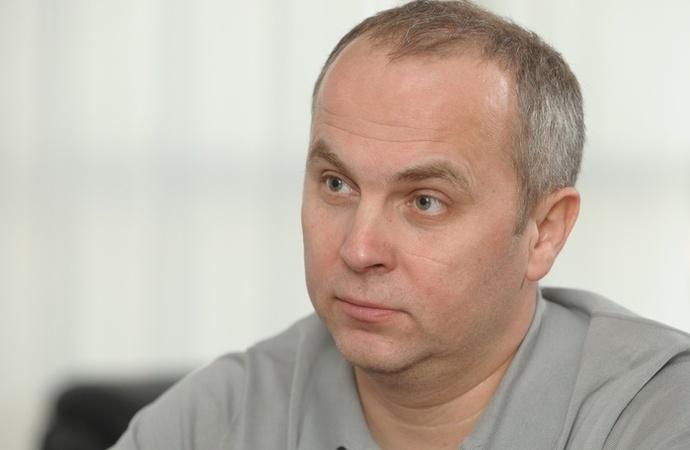 Шуфрич пішов від «Опоблоку» в «За життя»