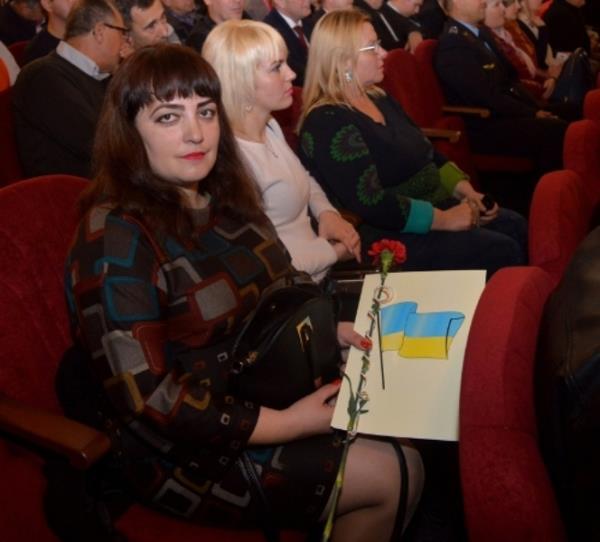В Ужгороді відбулись урочисті збори з нагоди Дня залізничника (фото)