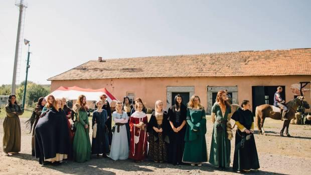 Локацією зйомок «Гри Престолів» стане замок Сент-Міклош на Закарпатті (ФОТО)