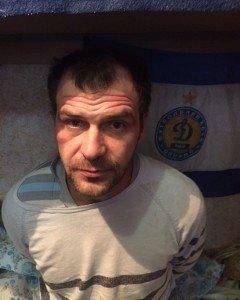 В Києві поліція затримала  клофелінщиків із Закарпаття (ФОТО+ВІДЕО)