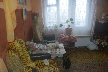 На Ужгородщині жінка помстилася чоловікові, вдаривши його ножем