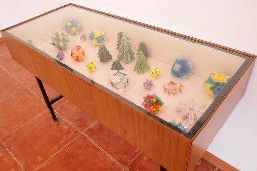 В Ужгороді презентували мистецтво з Японії