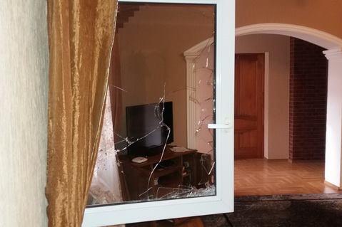 У Берегові крадій виніс з будинку коштовностей на 150 тис. грн