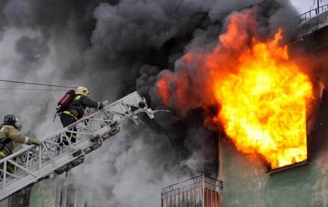 Рятувальники Закарпаття інформують про надзвичайні ситуації