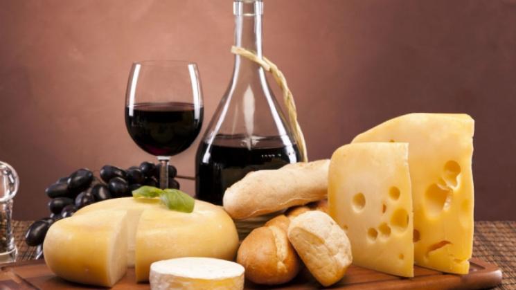 Закарпаття на смак: що варто привезти з найзахіднішого регіону на «гастрономічну» згадку